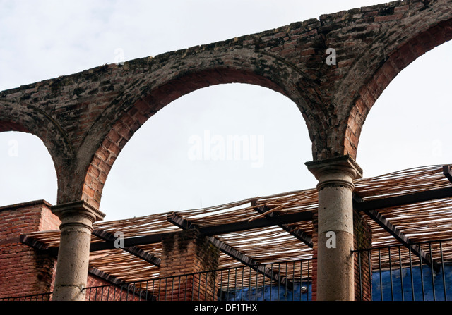 Brick Stone Arches Stock Photos Brick Stone Arches Stock