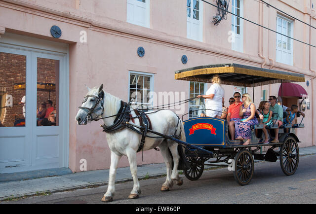 Horse And Buggy Ride Stock Photos & Horse And Buggy Ride ...