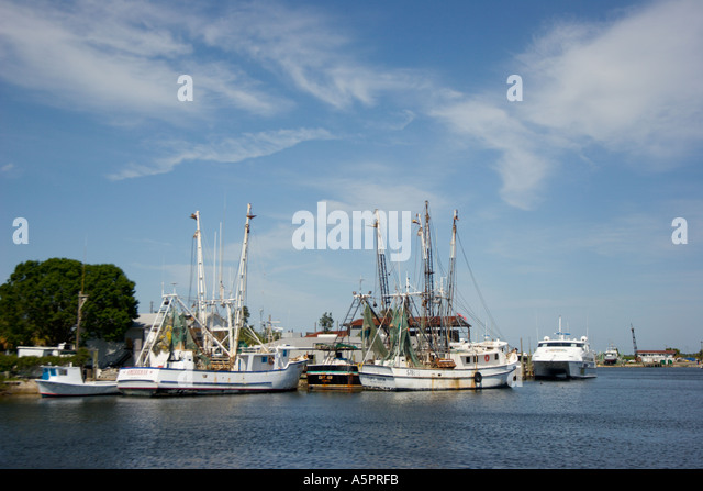 Shrimp boats for sale in autos post for Commercial fishing florida