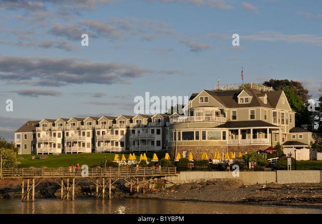 Maine Coast Bar Harbor Stock Photos Amp Maine Coast Bar