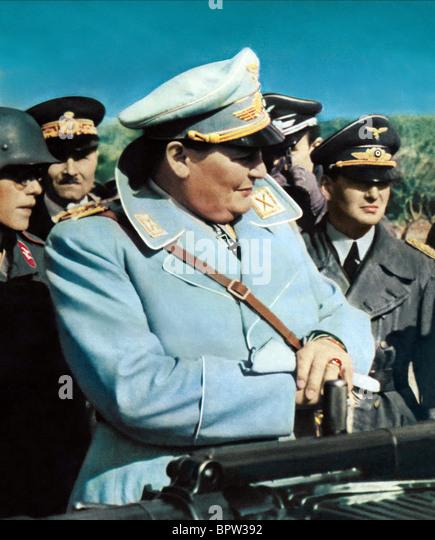 HERMANN GORING REICHSMARSCHALL 01 June 1942 - Stock Image