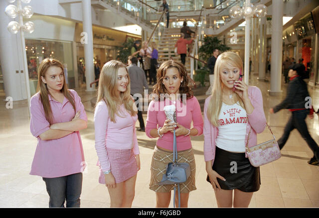 Mean girls 3 release date in Brisbane