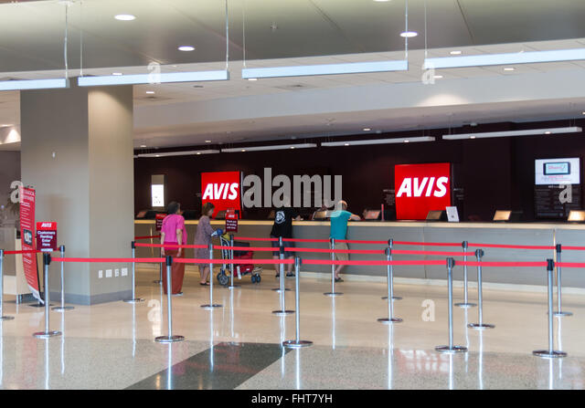 Advantage Car Rental Houston Airport