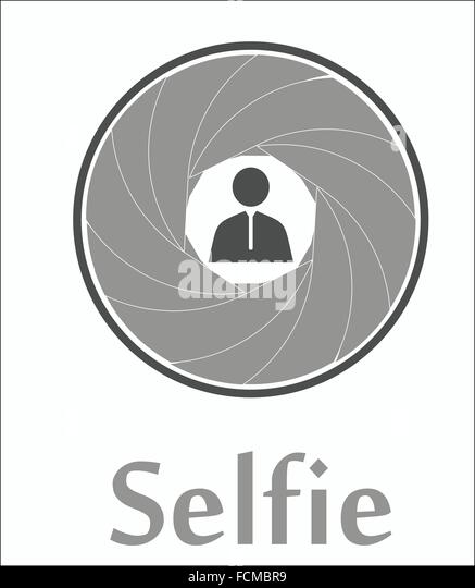 shield with person icon silhouette blind person isolated icon debit ...
