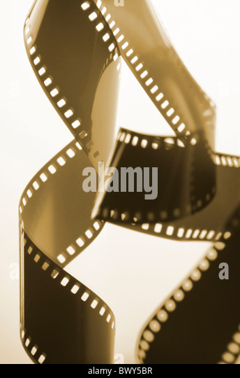 film film strip movie photograph still life stripe - Stock-Bilder