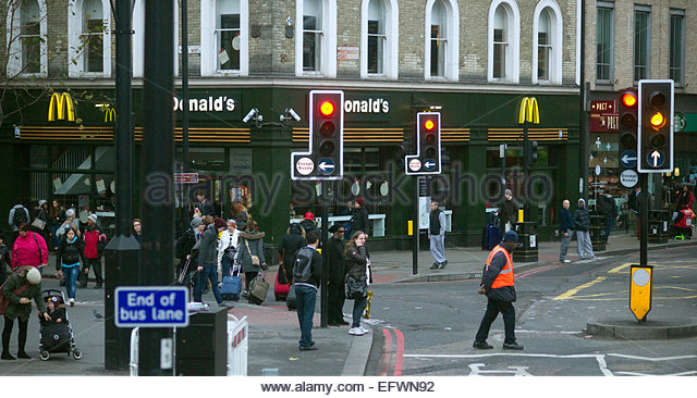 mcdonalds great britain the turnaround The mcdonald's turnaround story - mcdonald's, the case gives a comprehensive account of the decline of mcdonald's in the 1990s, and the events that led to the mcdonald's, turnaround, jack greenberg, jim cantalupo , 'great american meal', wendy's, burger king, 'mystery shoppers', advertising campaigns, i'm.