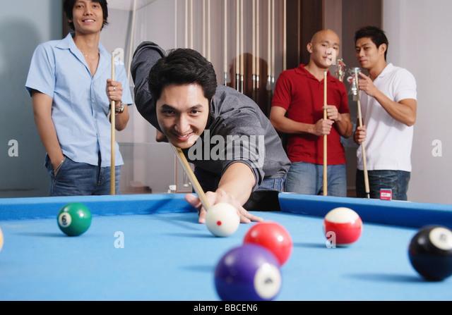 Men snooker not woman not women stock photos men snooker for Pool man show