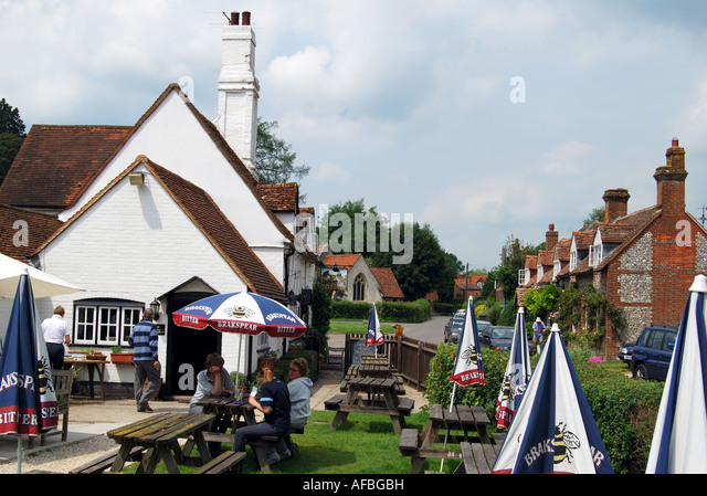 Turville Stock Photos Turville Stock Images Alamy
