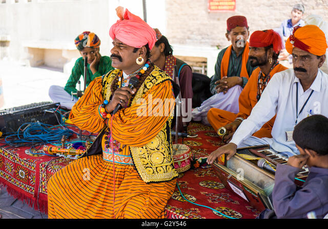 Pakistani Naat band Islamabad Punjab Pakistan - Stock-Bilder