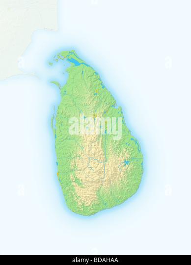 sri lanka road map pdf free download