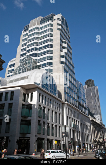 Lombard Street London Stock Photos & Lombard Street London ...