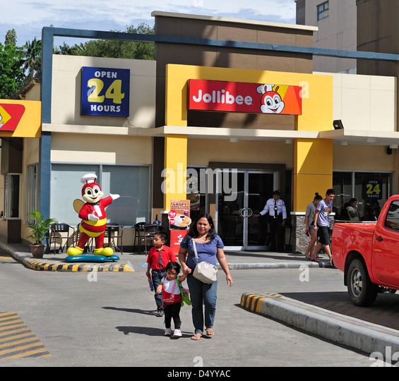 A Fantastic and Family-Friendly Fast Food Franchise from the Philippines: Jollibee Story