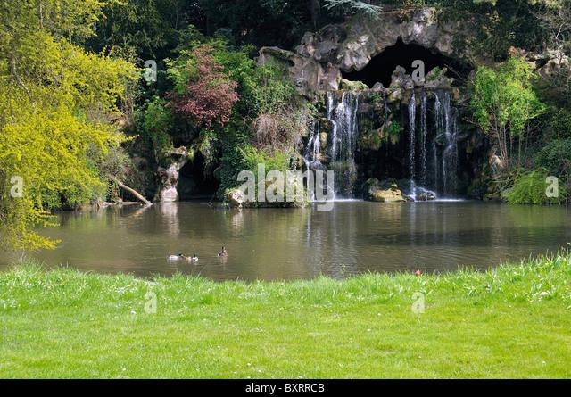 Bois De Boulogne Paris Stock Photos & Bois De Boulogne  ~ Bois De Boulogne Parc