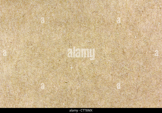 brown recycle paper background, close up - Stock-Bilder