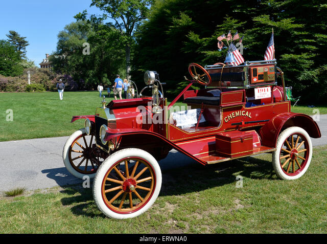 Greater New York Region Antique Automobile Club Of America