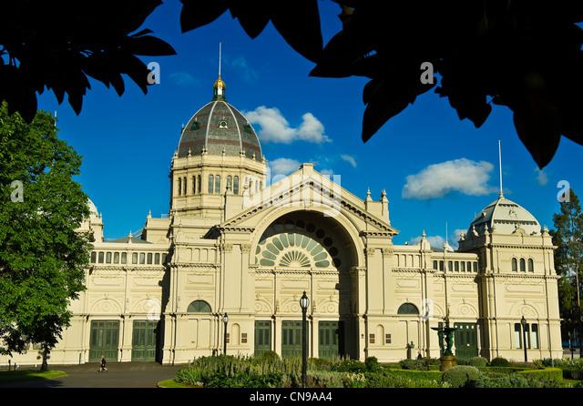D Exhibition Melbourne : Melbourne exhibition stock photos