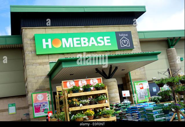 homebase store stock photos homebase store stock images. Black Bedroom Furniture Sets. Home Design Ideas