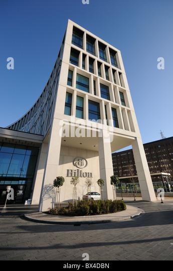Hilton Hotel Syon Lane