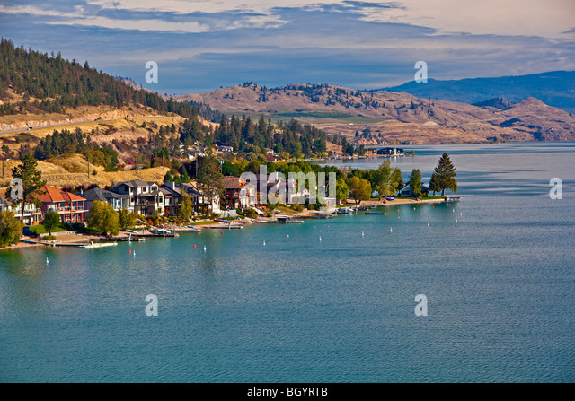 Kalamalka lake stock photos kalamalka lake stock images for L furniture more kelowna bc