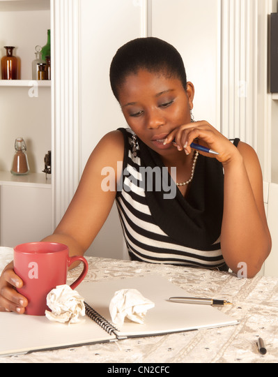 Women Writing Africa.