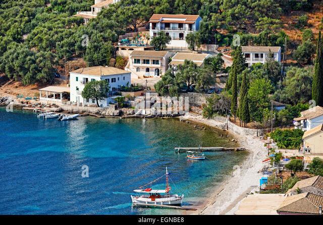 Villas In Kalami Crete