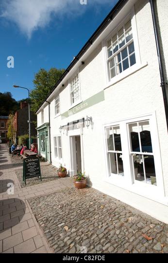Michelin Star Restaurants Mid Wales