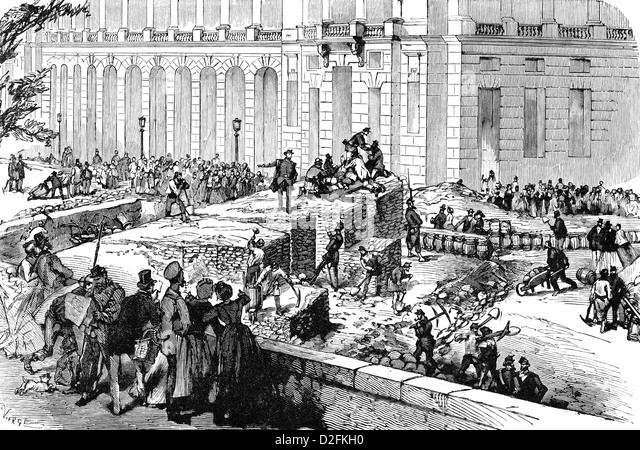 la commune de paris 1871 dissertation
