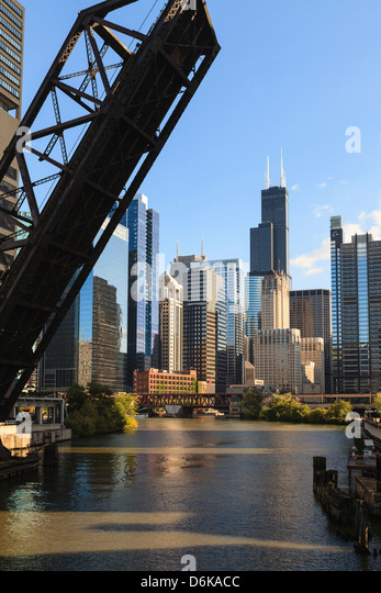 Chicago Bilder chicago stock photos chicago stock images alamy