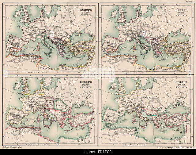 dark ages in europe According to history news network, the accepted date for the start of the dark ages is approximately 476 ad, and the date is chosen for its connection to the death of the roman emperor romulus augustulus the term dark ages comes from a belief that the following time period lacked intellectual .