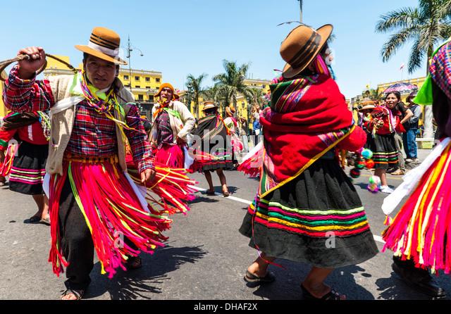 Peruvian Indians Stock Photos Amp Peruvian Indians Stock