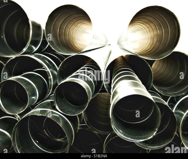 Pipes - Stock-Bilder