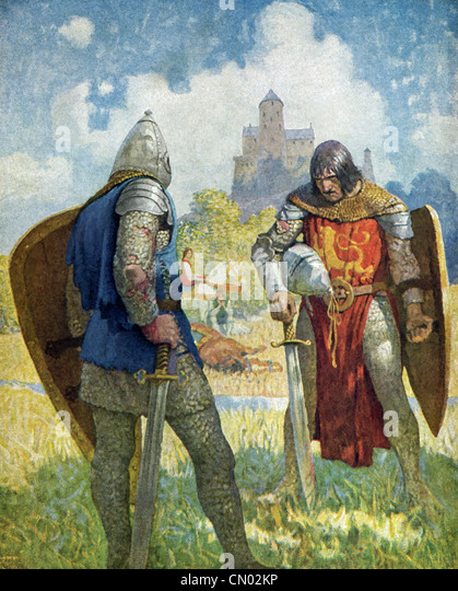a biography of sir lancelot a knight of the round table Knights of the round table - the story of king arthur and the knights of the  round  king arthur is the figure at the heart of the arthurian legends but the  knights of  of low birth but one of the bravest knights ) sir kay ( sir kay - king  arthur's.