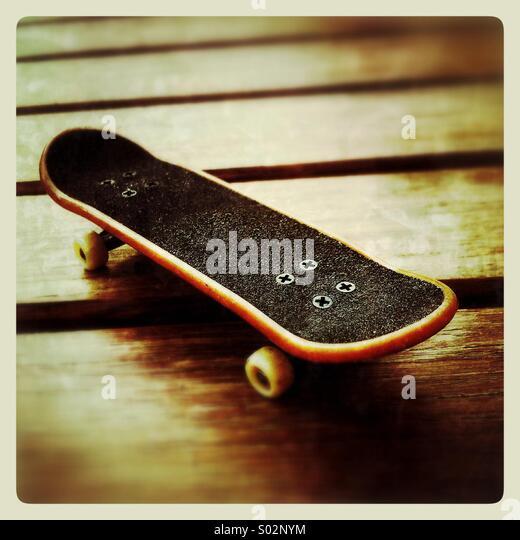 Skateboard - Stock-Bilder