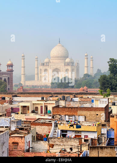 essay agra the city of taj The history of agra is clearly evident in many historical monuments although the history of agra is the city of the mughal dynasty, many other leaders have also contributed to the rich.