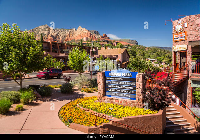 Sedona is a shopping mecca for Southwest and Native American art and jewelry. Explore Tlaquepaque Arts & Craft Village and the street side shops in Uptown Sedona.