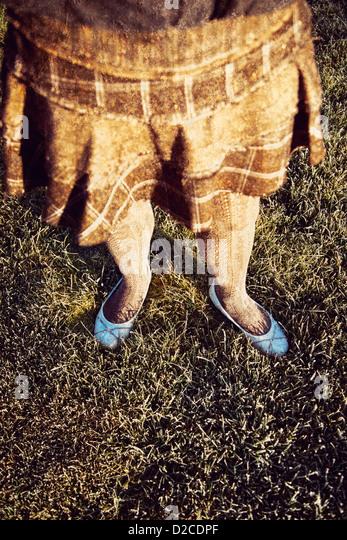 Female legs - Stock-Bilder