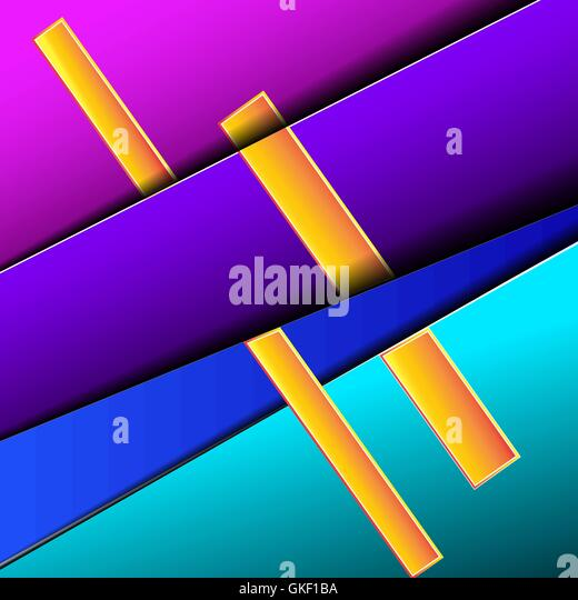 vector background message board for text - Stock-Bilder