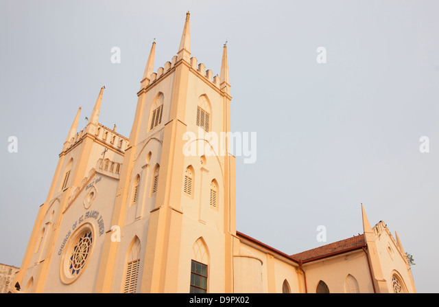 malacca town and st francis xavier St francis xavier church: one of the oldest catholic church in malacca - see 343 traveler reviews, 227 candid photos, and great deals for melaka, malaysia, at tripadvisor.