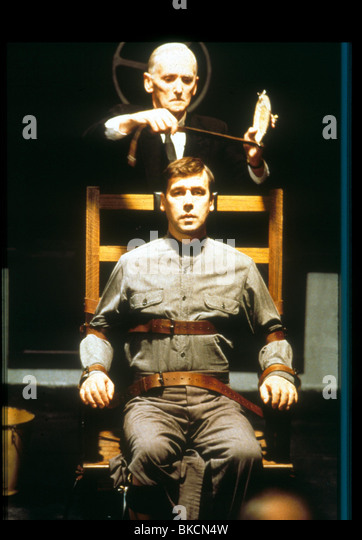 CRIME OF THE CENTURY (TVM) (1996) STEPHEN REA CTC 005 - Stock Image