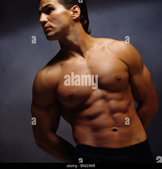 Shirtless Male Stock Photos & Shirtless Male Stock Images ...