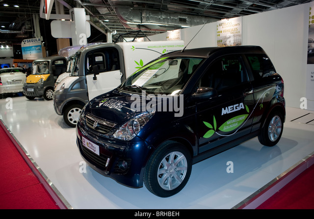 small electric cars stock photos small electric cars stock images alamy. Black Bedroom Furniture Sets. Home Design Ideas