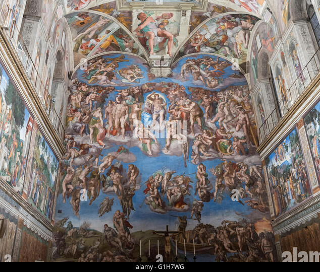 the sistine chapel essay Name: instructor course: leonardo da vinci and the sistine chapel the da vinci code was brought in the limelight by dan brown back in 2003 the.