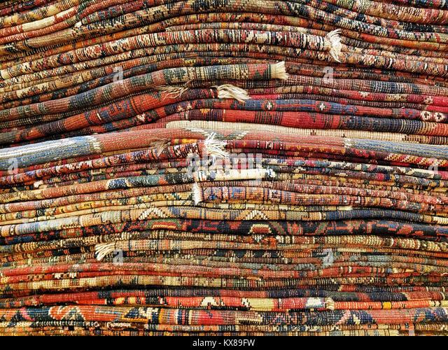 Carpets Iraq Stock Photos Amp Carpets Iraq Stock Images Alamy