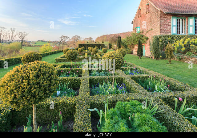 France flemish stock photos france flemish stock images for Le jardin de la france