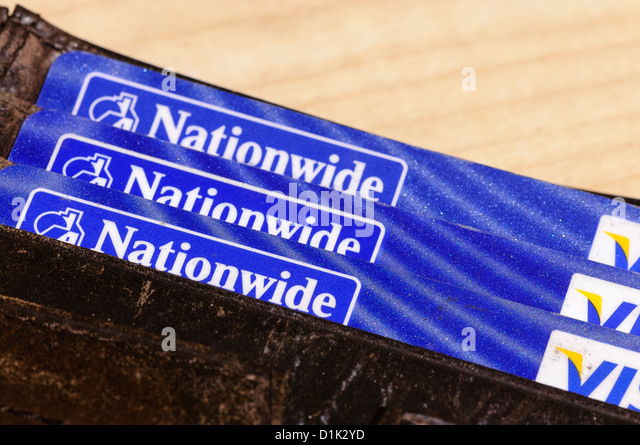 Nationwide Building Society Cardiff