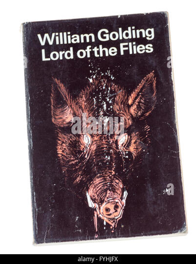 william golding s lord of the flies Before the hunger games there was lord of the flies lord of the flies remains as provocative today as when it was first published in 1954, igniting passionate debate.