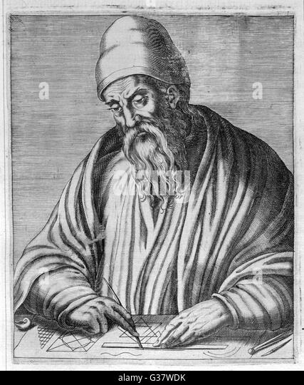 an introduction to the life of euclid of alexandria Euclid euclid was an ancient greek mathematician who lived in the greek city of  alexandria in egypt during the 3rd century bce.