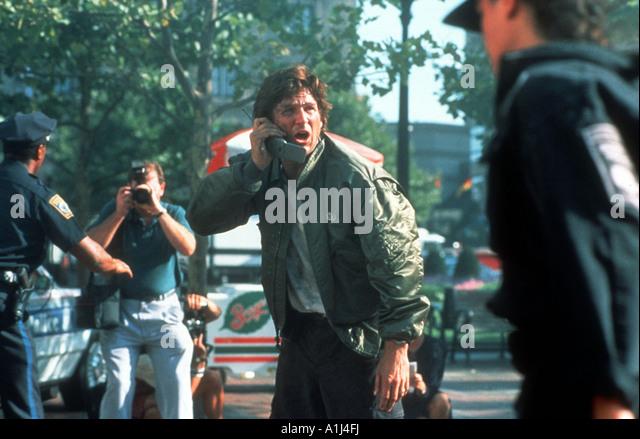 Blown Away Year 1994 Director Stephen Hopkins Jeff Bridges - Stock Image