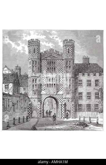 english tudor period stock photos   english tudor period the kings house pembridge the kings house buffalo mn