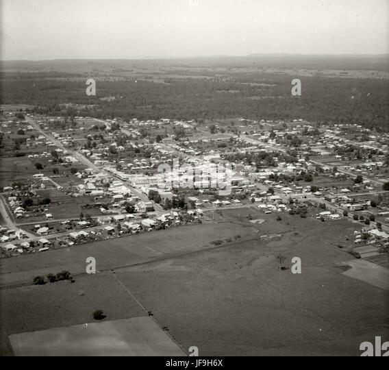 Nowra South Coast NSW - 17 Nov 1937 30164623385 o - Stock Image
